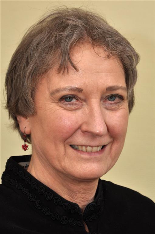 drs Adrienne M. Zuiderweg