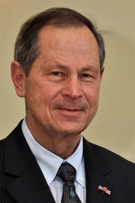 George C. van Hoogeveen