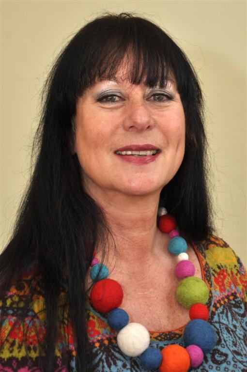 Sandra B. Tydeman