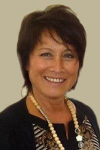 Inge de Vries-Klein
