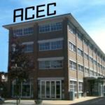 ACEC-gebouw
