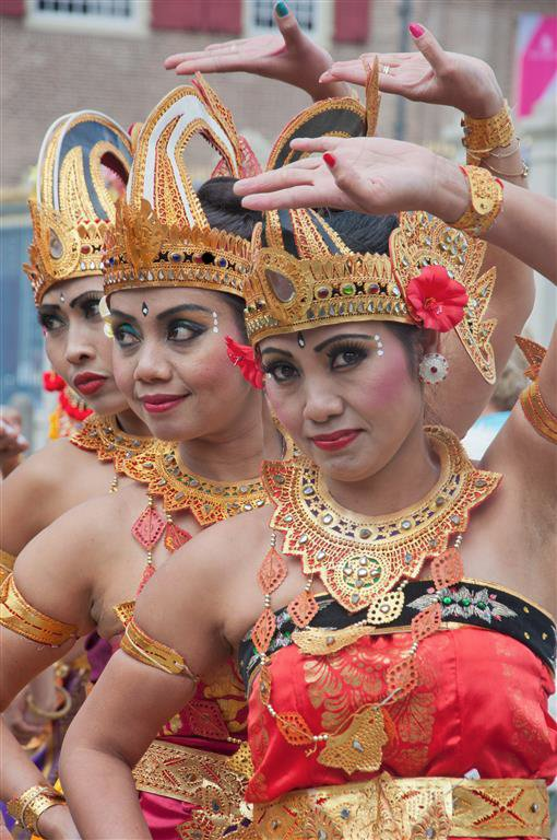 Arena Budaya Indonesia