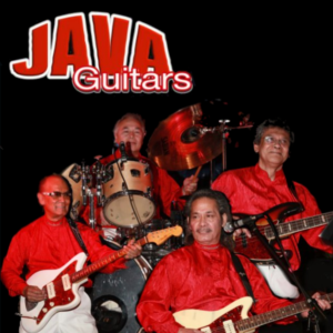 Java Guitars