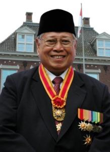 Junus Effendi Habibie