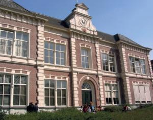 Koninklijke Scholengemeenschap Apeldoorn