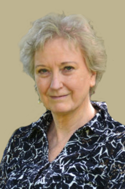dr Adrienne Zuiderweg