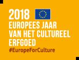 Europees Jaar van het Cultureel Erfgoed 2018