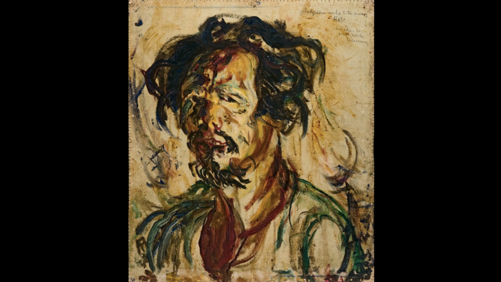 Kusama Affandi - Bad mood